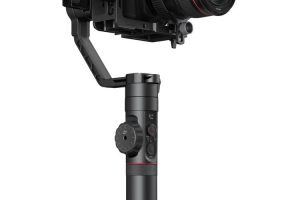 Here's How to Do Object Tracking with the Zhiyun Crane 2 Gimbal