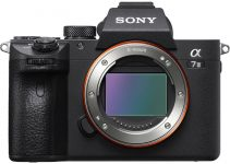 Sony a7 III and a7R III Firmware Update v3.0 with Real-time Eye AF Now Available