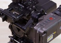 Building a Basic Kit for the ARRI ALEXA Mini from Scratch