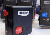 Blueshape Granite Mini