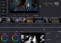 Simple Workflow for Getting Perfect Skin Tones in DaVinci Resolve 14