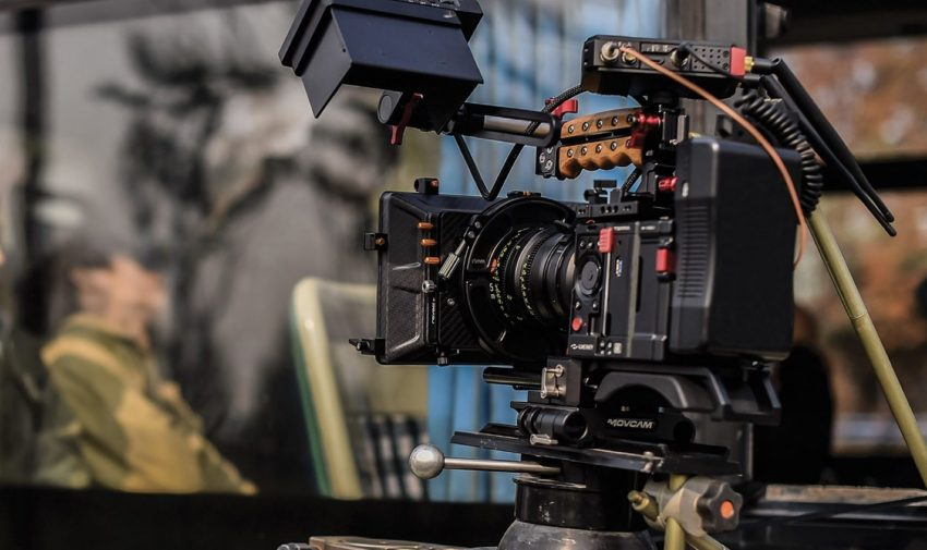 Kinefinity Mavo LF 6K Full Frame Camera S35