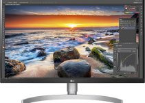 LG 27UK850-W Monitor Boasts 27-inch 4K IPS Display with HDR10 Support and Highly Accurate Colors