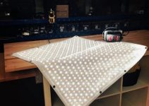 Aladdin Fabric-LIte LED