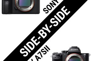 Sony A7 III vs A7S II – a Comprehensive Video Quality and Feature Set Comparison