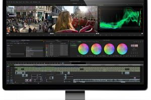 Avid Media Composer 2018.7 Update: You Can Now Edit 16K Projects!