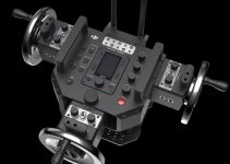 NAB 2018: DJI Unveils Master Wheels and Force Pro Control Systems