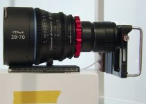 Mount Any Cine Lens On Your Smartphone with This Fancy DOF Adapter