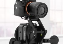 Edelkrone Introduces the Motion Box – an Ultraportable and Versatile Motion Control That Fits in Your Pocket