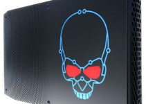 Meet the Hades Canyon NUC – a Rad and Powerful Mini Video Editing PC from Intel