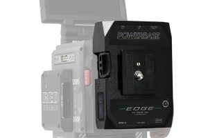 Core SWX Announces New Powerbase Edge, Ideal for Compact S35 4K Cameras