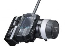 NAB 2018: Redrock Micro Introduces the Multi-Functional MōVI Commander