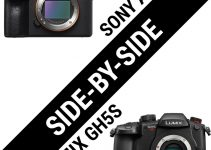 Sony A7III vs Panasonic GH5S – Skintones, AF, and Low-Light Capabilities