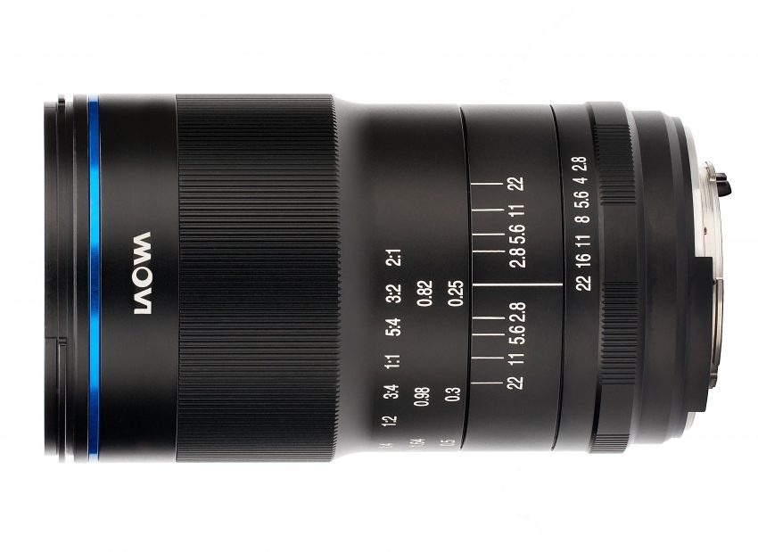 Laowa 100mm f2.8 Macro APO Venus Optics