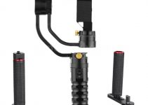Decent Dual Hand Grip Gimbal Stabilizer for Under $400?