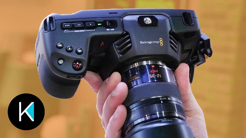 10 Things to Consider About the Blackmagic Pocket Cinema