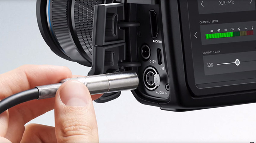 10 Things to Consider About the Blackmagic Pocket Cinema Camera 4K