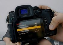 Here's What the I.S. Lock (Video) Feature on the GH5 is Truly Capable Of