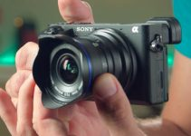 Testing the Ultra-Wide Laowa 9mm f/2.8 Zero-D Lens with the Sony A6500