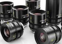 Here's Why You Should Be Using Different Focal Lengths for Your Videos