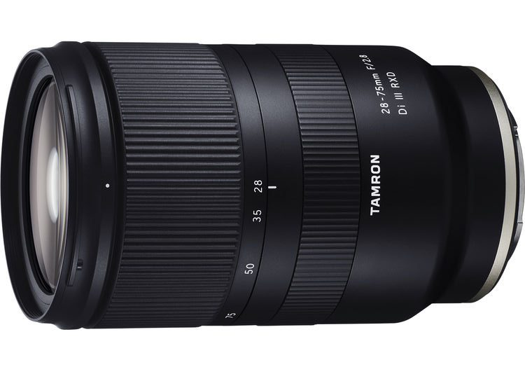Tamron 28-75mm f2.8 E mount Sony