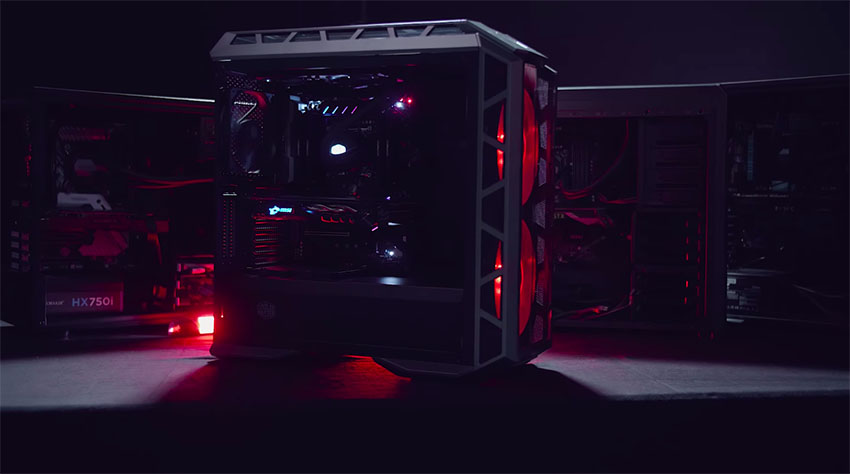 The Essentials of Building a 4K Video Editing Workstation in