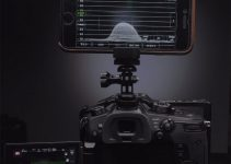 Turn Your iPhone into the Ultimate On-Camera Monitor for the Panasonic GH5/GH5S