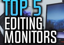 Five of the Best Monitors for Creative Professionals in 2018