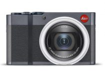 Leica C-Lux Premium Compact Mirrorless with 4K/UHD Recording and 24-360mm Lens