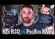 ProRes RAW vs. REDCODE RAW – Which One is Better?