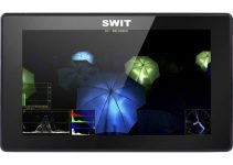 SWIT S-1053F – a Professional 5.5-inch On-Camera Monitor Packed with Features