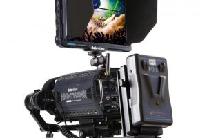 Datavideo TLM-700K Is A New Budget 7-Inch On-Camera Monitor with 4K Support