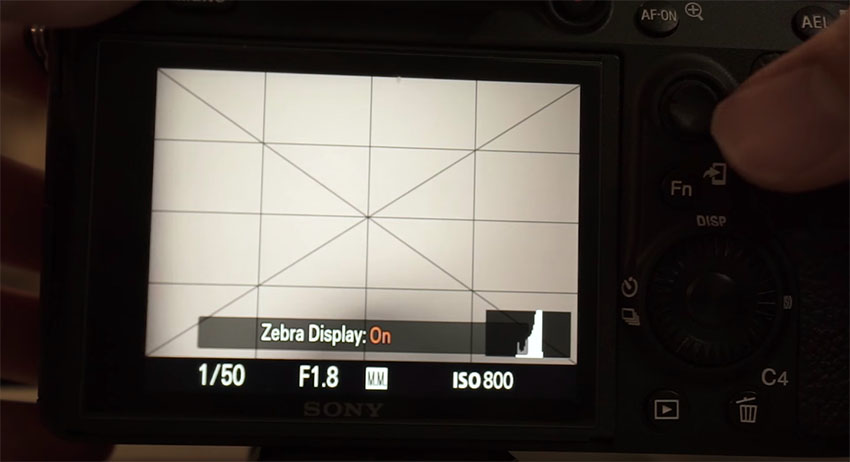 How to Expose S-Log Correctly Every Time   4K Shooters