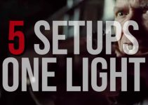 Five Essential Film Looks Using Only One Light