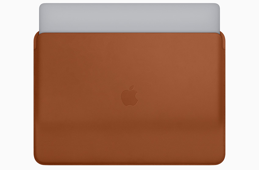 The Latest MacBook Pro Now Features Up to 6-Core Processor, True Tone Retina Display, 32GB of Memory, and 4TB SSD 3