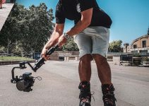 Check Out These Extreme Crazy Shots Captured with the DJI Ronin-S