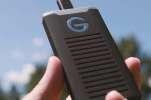 G-Technology G-Drive Rugged mobile SSD Review