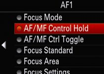 Handy Video Autofocus Trick for the Sony A7 III, A7R III, and A9 Cameras