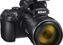 Nikon COOLPIX P1000 Can Zoom Into Your Soul with its Bonkers 125x Zoom
