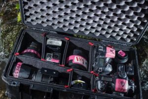 The 5 Levels of Photography & Videography Protection