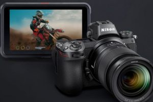 Atomos Will Support 4K 10-bit ProRes/DNxHR from Nikon Z7 and Z6 Full-Frame Mirrorless Cameras