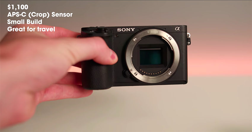 What is the Best Sony Alpha Camera for Your Creative
