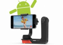 MoVI Cinema Robot Supports Android and iOS App v1.2 Update
