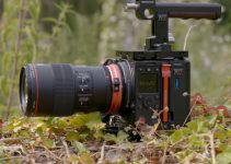 First Look at the Kinefinity MAVO + Sample Footage