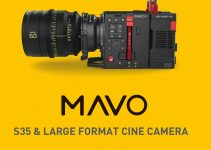 Kinefinity Unveils MAVO LF Official Specs and Pricing