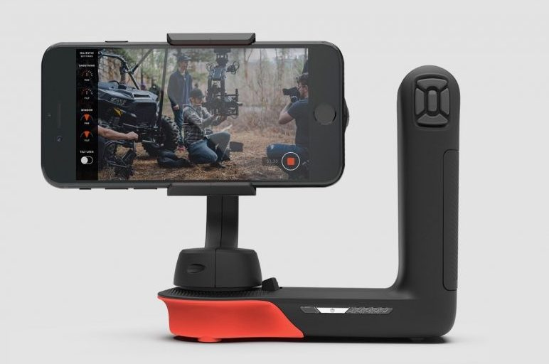 movi cinema robot iphone stabilizer