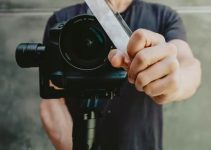Six Dope In-Camera Video Transitions for Your Consideration