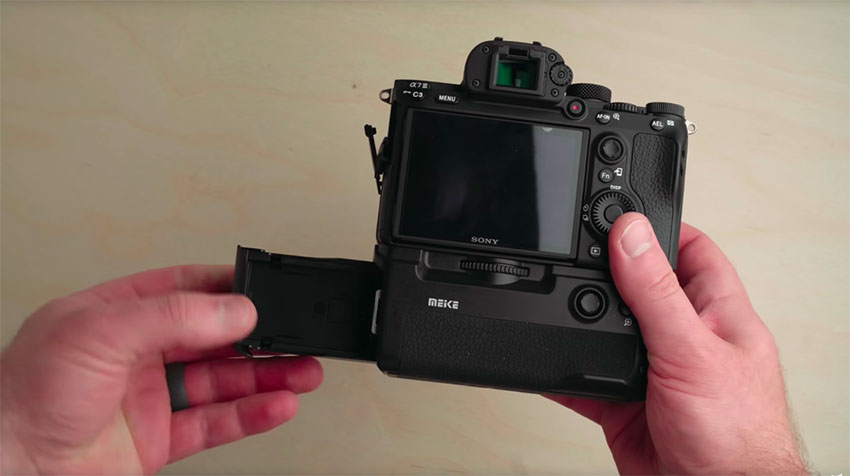 The Ultimate Sony A7 III Rig for Video Shooters | 4K Shooters