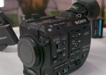 Five Reasons to Choose the Sony FS5 MK II for Your Next Project