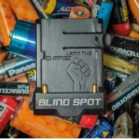 Power Junkie Blind Spot Gear Sony L Series NP-F batteries adaptor